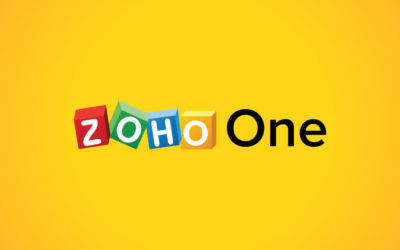 Zoho One is GREAT for business!