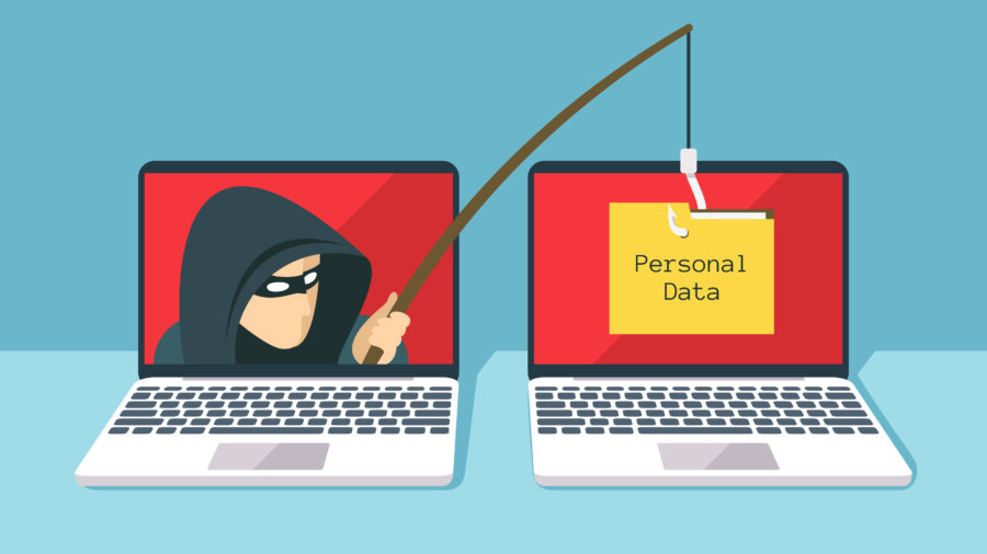 Email fraud, email phishing and keeping cyber criminals out