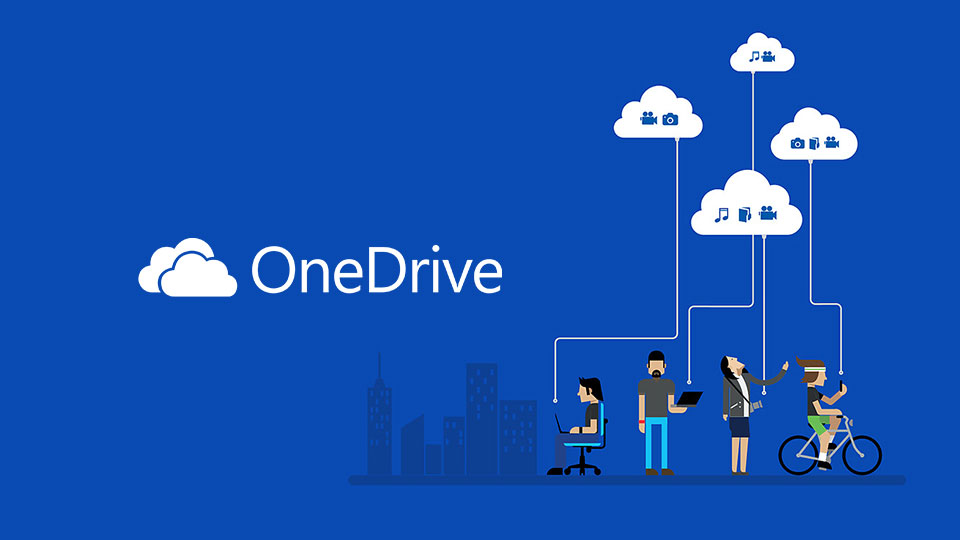 Get the most from One Drive and Office 365