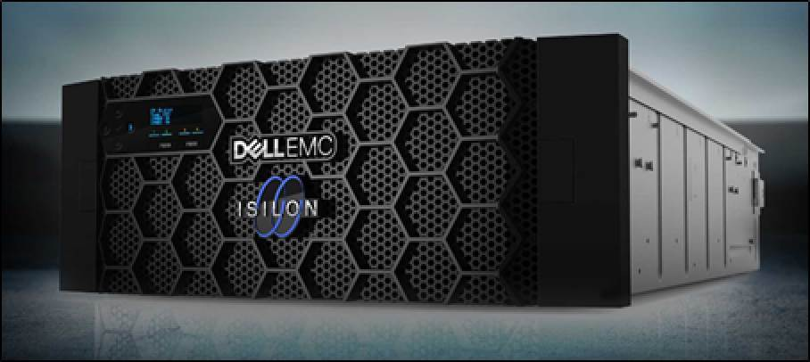 Dell EMC Isilon – The #1 scale-out NAS keeps getting better