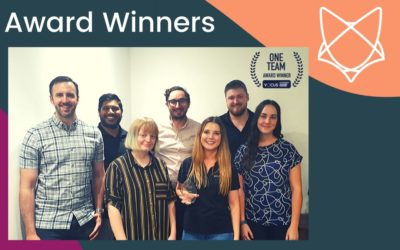 The Vocus Award-Winning Ever Nimble