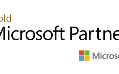 Ever Nimble are now a Microsoft Gold Partner