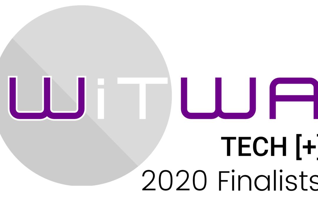 WITWA Women in Tech Awards