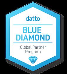 Blue Diamond Partner Program PNG Logo copy